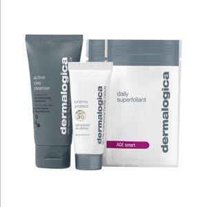 Dermalogica Pollution Protection skincare bundle